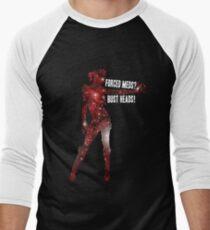 Mass Effect, Jack - Forced Meds? Bust Heads! T-Shirt