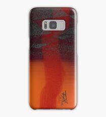 Breaking Barriers Samsung Galaxy Case/Skin