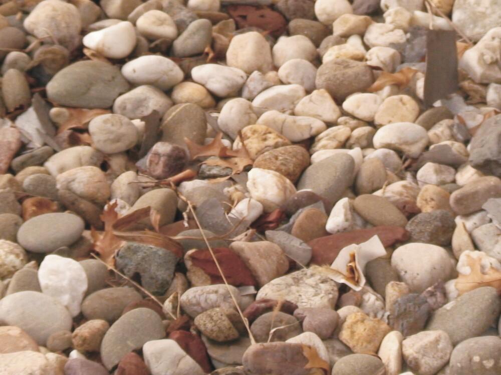 Rememberance Rocks by DeirdreH