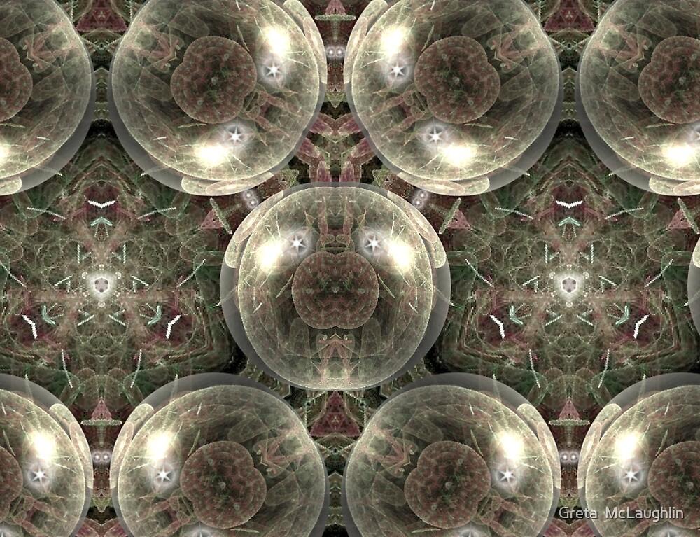 Frenzy by Greta  McLaughlin