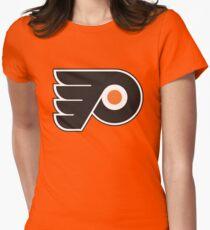 Philadelphia Flyers Women's Fitted T-Shirt