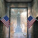 Empire State Foyer by David Thompson