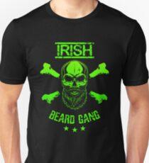 Irish Beard Gang Shirt T-Shirt