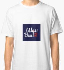 Wall Beal 2020 Classic T-Shirt