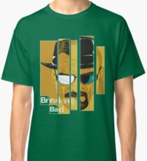 Breaking Bad Classic T-Shirt