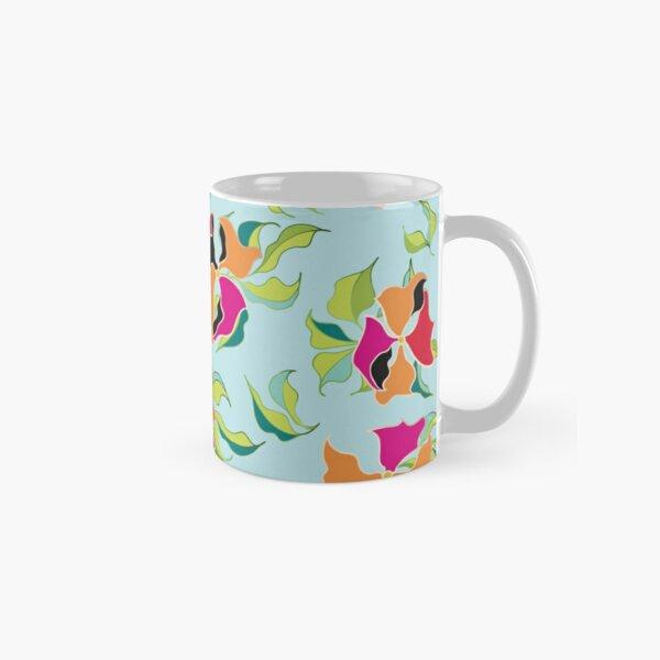 Power Flowers – Summer Classic Mug