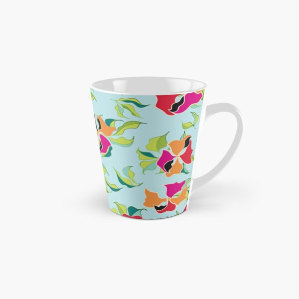 Power Flowers – Summer Tall Mug