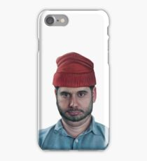 H3H3 iPhone Case/Skin