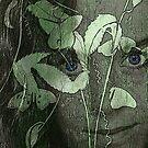 "Girl in the Forest by Belinda ""BillyLee"" NYE (Printmaker)"