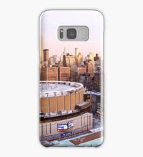 Madison Square Garden  Samsung Galaxy Case/Skin
