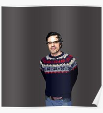Jemaine Clement 2 Poster