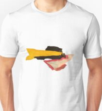 Experimentation Unisex T-Shirt