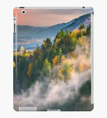 Crown Point Sunset iPad Case/Skin