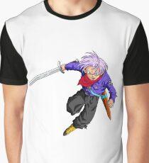 Future Trunks Graphic T-Shirt