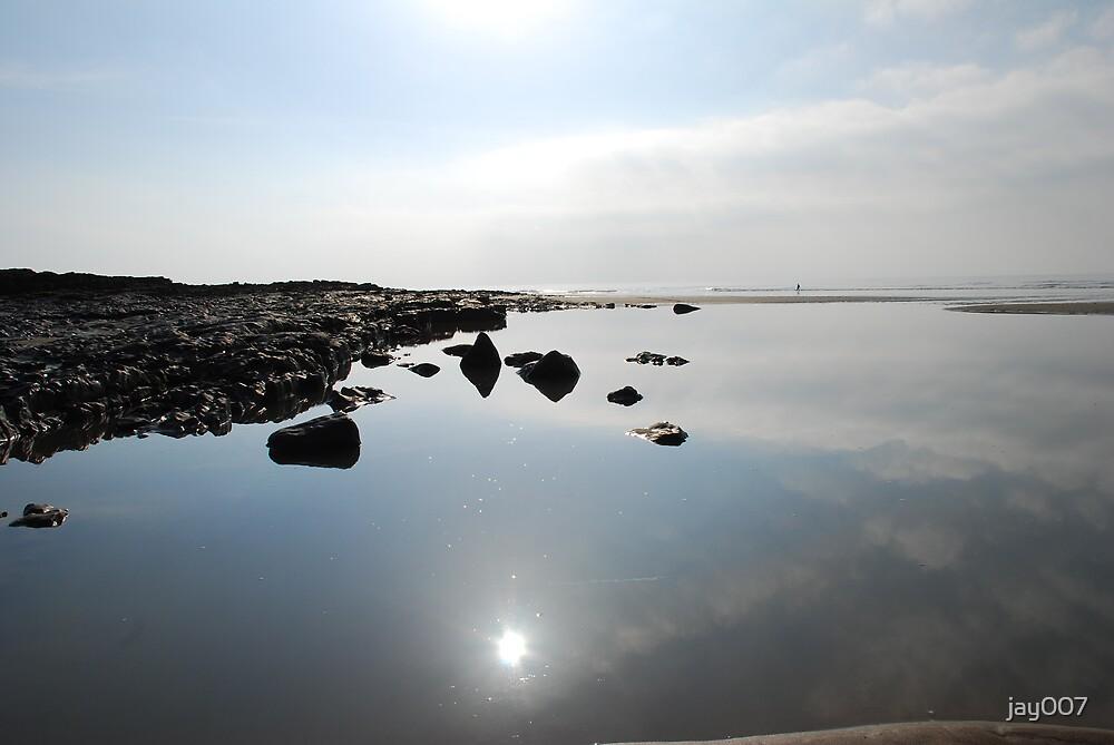 Porthcawl - rest bay by jay007
