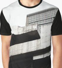 like in tetris Graphic T-Shirt