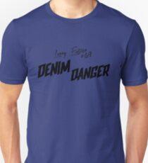larry enticer T-Shirt