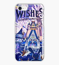 Wishes! Poster iPhone Case/Skin