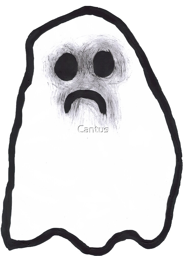 Mr S Ghostie by Cantus
