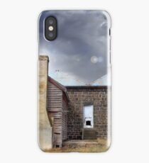 The Cottage iPhone Case