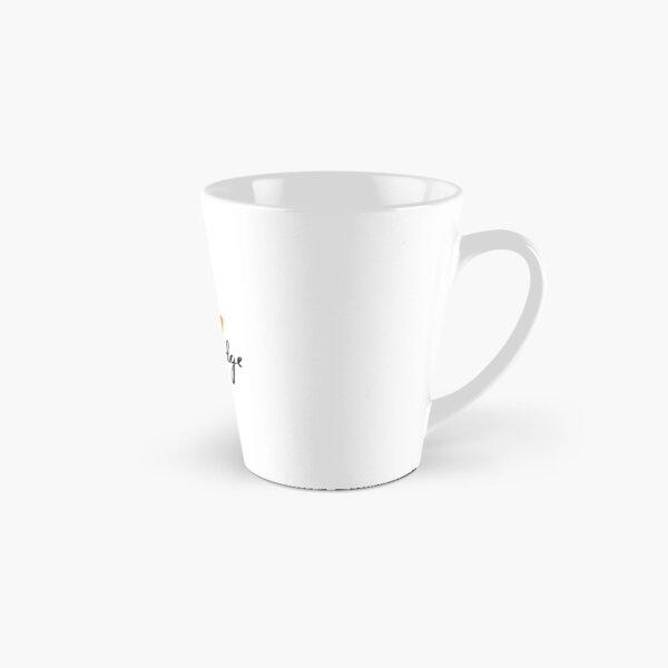 ONLY JUDY CAN JUDGE ME Tall Mug