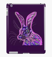 Wacky Hare iPad Case/Skin