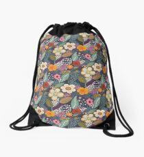 Secret Garden 2 Drawstring Bag