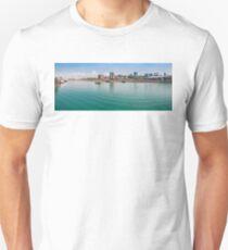 Darwin Waterfront in Australia Top End Unisex T-Shirt
