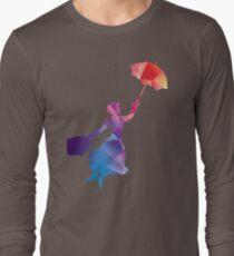Yondu I'm Mary Poppins Y'all Long Sleeve T-Shirt