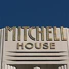 Mitchell House by David Thompson