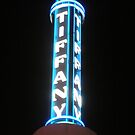 Tiffany Neon by David Thompson