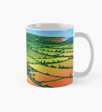Lemon Jelly - Lost Horizons (Daylight) Mug Classic Mug