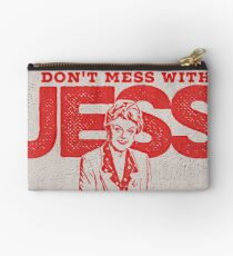 Murder, She Wrote: Don't Mess With Jess  Studio Pouch