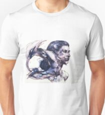 Portrait of a Young Woman T-Shirt
