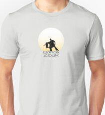 Dance Zouk Under Moonlight T-Shirt
