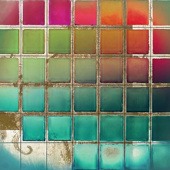 Color Chart Multi by mindydidit