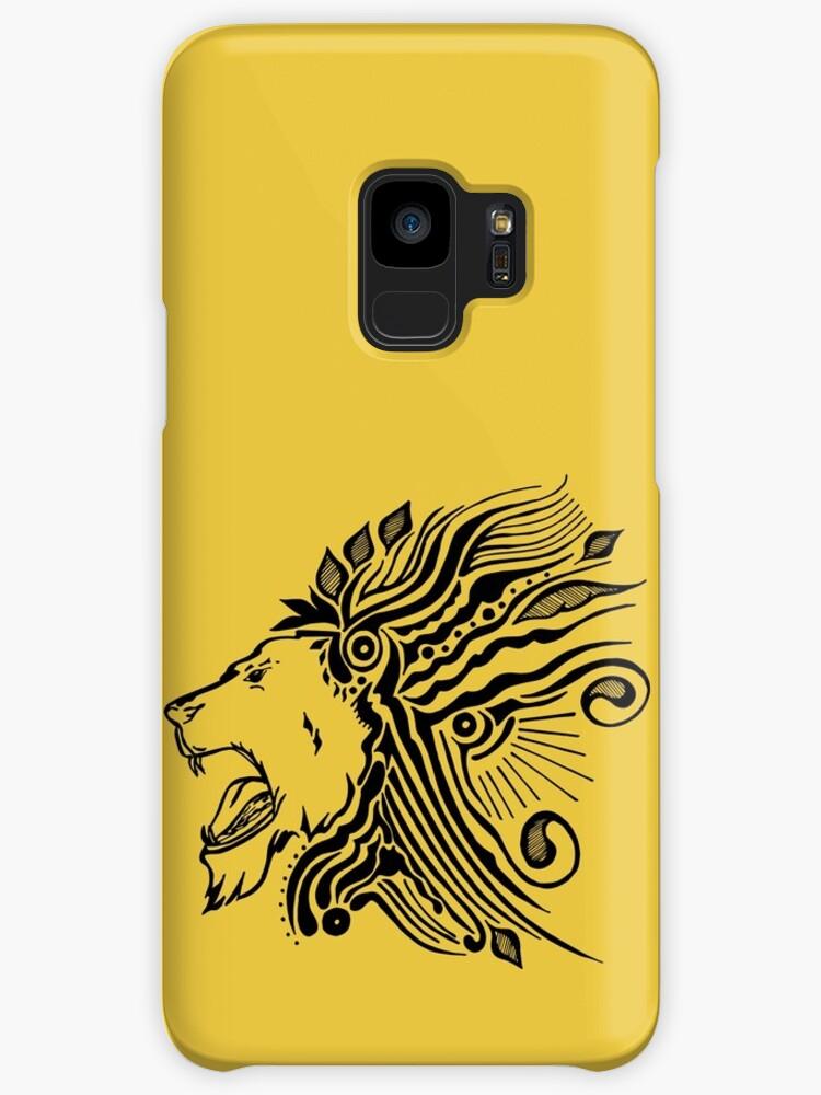 Lion_Rawrrr by kk3lsyy