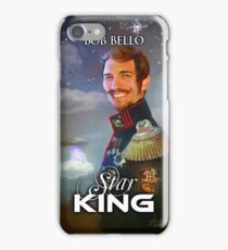 Star King iPhone Case/Skin