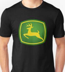 john deere 2 Unisex T-Shirt