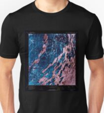 USGS TOPO Map Florida FL Shark Valley Lookout Tower 348499 1972 24000 Inverted T-Shirt