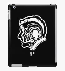 Doctor Who The Time Lord iPad Case/Skin