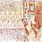 Ancient Egypt smart phones by gameover