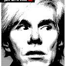 Andy Warhol by HeyGlad
