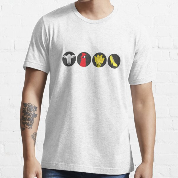 Into the Woods Essential T-Shirt