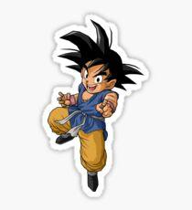 Dragon Ball z - Goku  Sticker