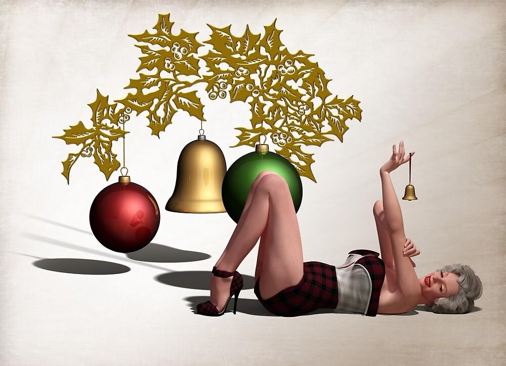Jingle Bells by DigitalFox