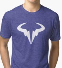 Rafael Nadal Tri-blend T-Shirt