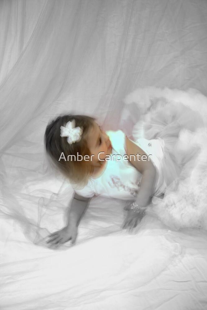 The ballerina by Amber Carpenter