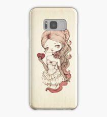Corset Samsung Galaxy Case/Skin