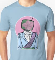 saga-prince robot iv Unisex T-Shirt